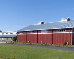 Potter's House Campus Expansion