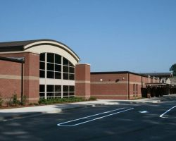 Jenkins Elementary School