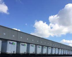 FedEx Ground Marietta